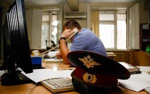 Какие нужны документы для устройства на работу в полицию